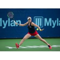Washington Kastles all-star Madison Brengle