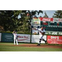 St. Cloud Rox pitcher Evan Johnson