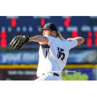Victoria HarbourCats pitcher Gunnar Friend