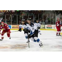 Idaho Steelheads forward Jack Nevins