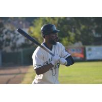 Nick Akins Sr. of the Vallejo Admirals