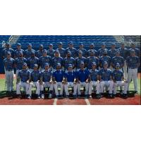 Terre Haute REX team photo