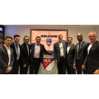 Phoenix Rising Football Club meets with Major League Soccer