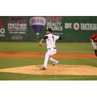 Jackson Generals pitcher Joel Payamps