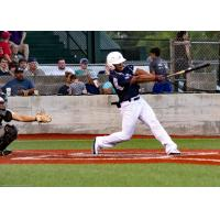 A big swing by the Brazos Valley Bombers