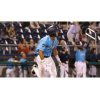 Nick Rodriguez of the Everett AquaSox