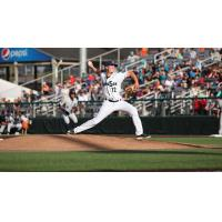 Everett AquaSox pitcher Cody Mobley