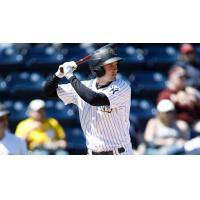 Zack Zehner of the Scranton/Wilkes-Barre RailRiders