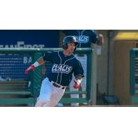 Josh Stephen of the Lakewood BlueClaws