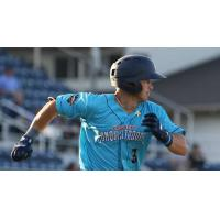 Everett AquaSox SS Bobby Honeyman