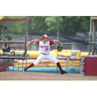 Wisconsin Rapids Rafters pitcher Jake Cook