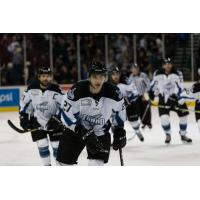 Idaho Steelheads forward Justin Parizek