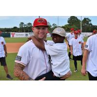 Florida Fire Frogs and the Miracle League