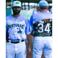 Daytona Tortugas Bob Ross Jerseys