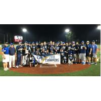 2018 Prospect League Champions, the Terre Haute REX