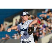 2014 Victoria HarbourCats Player of the Year Alex Rogers