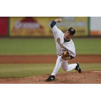 Charleston RiverDogs right-hander Janson Junk