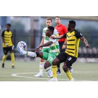 Tampa Bay Rowdies vs. the Pittsburgh Riverhounds