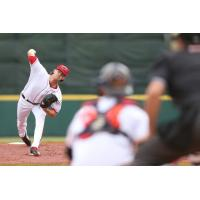 Florida Fire Frogs pitcher Ian Anderson