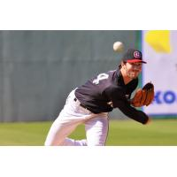 Chattanooga Lookouts pitcher Devin Smeltzer
