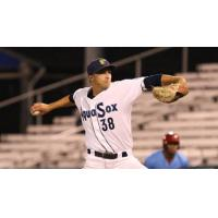 Everett AquaSox pitcher Noah Zavolas