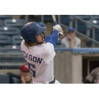 Drew Jackson of the Tulsa Drillers