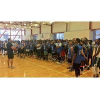 Delaware Blue Coats open tryouts