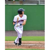 Potomac Nationals 3B Ian Sagdal