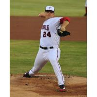 Potomac Nationals RHP Wil Crowe