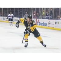 Forward Brantley Sherwood with the Mississippi RiverKings
