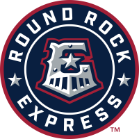 Round Rock Express primary logo