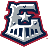 Round Rock Express E-Train logo