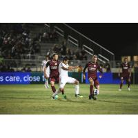 Sacramento Republic FC dispossesses Portland Timbers 2