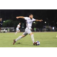 Sacramento Republic FC controls possession
