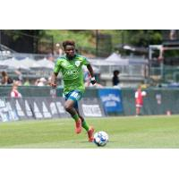 Denso Ulysse of Sounders FC 2