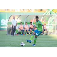 Ele of Sounders FC 2