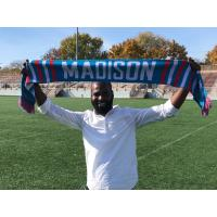 Don Smart of Madison Pro Soccer