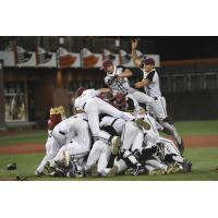 The Corvallis Knights won their sixth WCL title last summer
