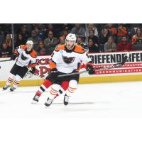 Lehigh Valley Phantoms C Phil Varone
