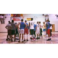 Saint John Riptide Training Camp