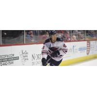 South Carolina Stingrays forward Matt Pohlkamp