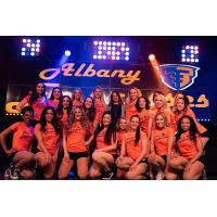 The Albany Empresses