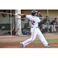 Sonoma Stompers outfielder Kenny Meimerstorf
