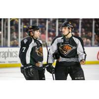 Utah Grizzlies discuss their options