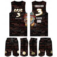 Erie BayHawks Dr. Martin Luther King Jr. Jerseys