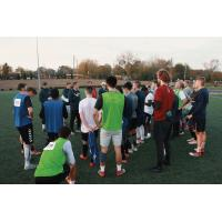 Greenville Triumph SC tryouts