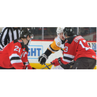 Binghamton Devils vs. the Wilkes-Barre/Scranton Penguins