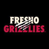 Fresno Grizzlies wordmark