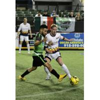 Tacoma Stars vs. the El Paso Coyotes