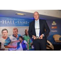 New England Revolution Head Coach Brad Friedel Inducted into Blackburn Rovers Hall of Fame